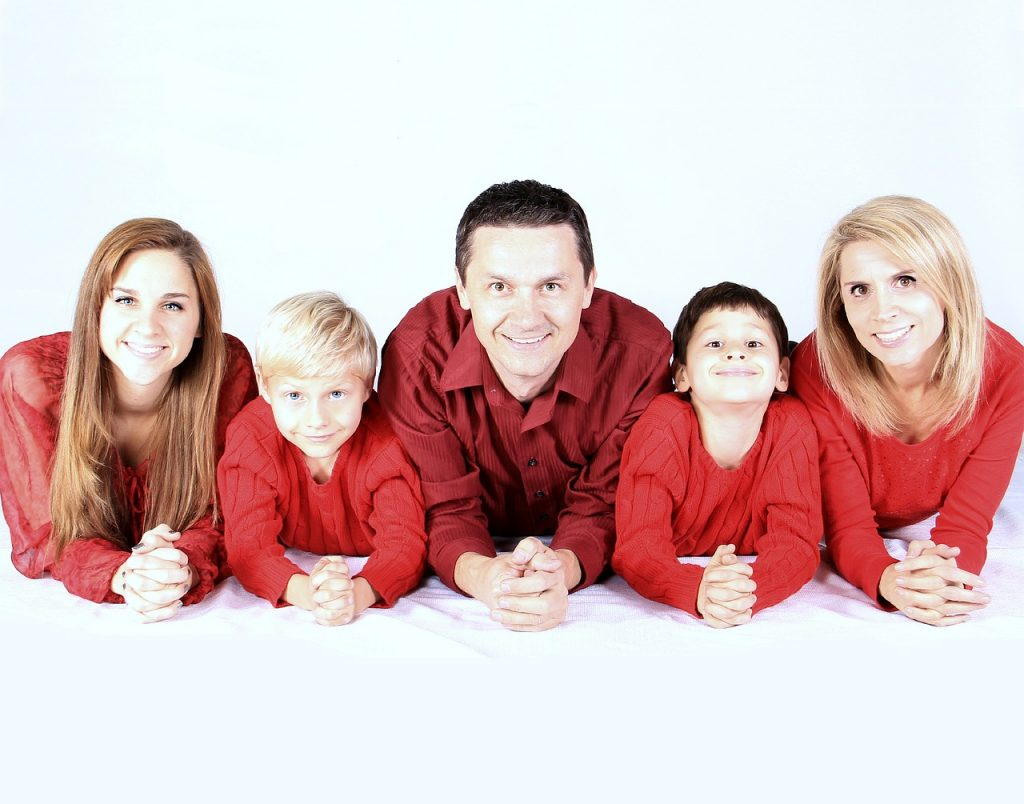 Aile Danışmanlığı Hizmetleri