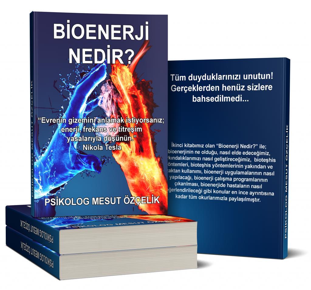 Bioenerji Kitabımız Bioenerji Nedir
