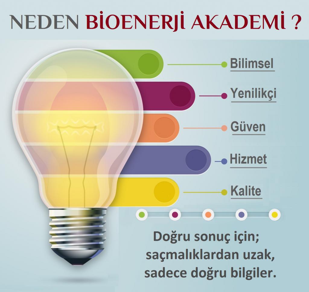 Bioenerjide Tercih Edilmemizin Sebepleri