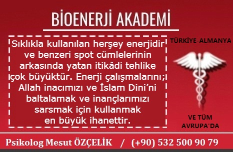 Bioenerji Akademi Bioenerji Eğitimi 12