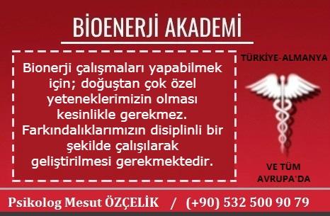 Bioenerji Akademi Bioenerji Eğitimi 13
