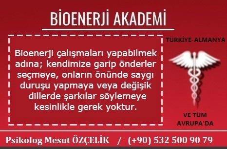 Bioenerji Akademi Bioenerji Eğitimi 20