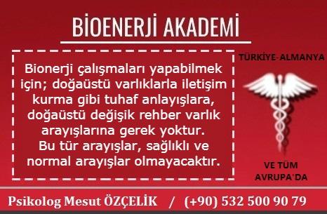 Bioenerji Akademi Bioenerji Eğitimi 22