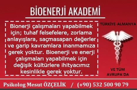 Bioenerji Akademi Bioenerji Eğitimi 23