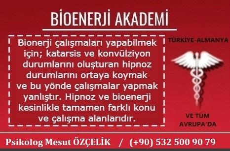 Bioenerji Akademi Bioenerji Eğitimi 2
