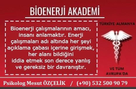 Bioenerji Akademi Bioenerji Eğitimi 3