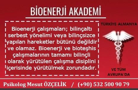 Bioenerji Akademi Bioenerji Eğitimi 5