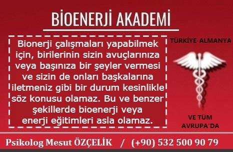 Bioenerji Akademi Bioenerji Eğitimi 9
